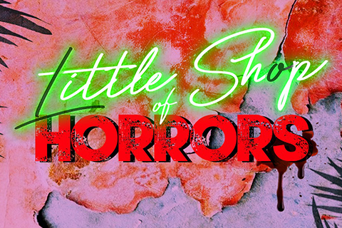 Little Shop Horrors
